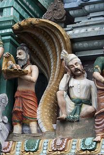 People who warned Ravana about his sins