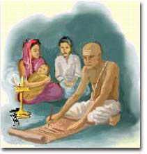 Namkaran – The Hindu Naming Ceremony