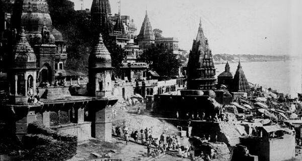 Tumultuous History of Kashi