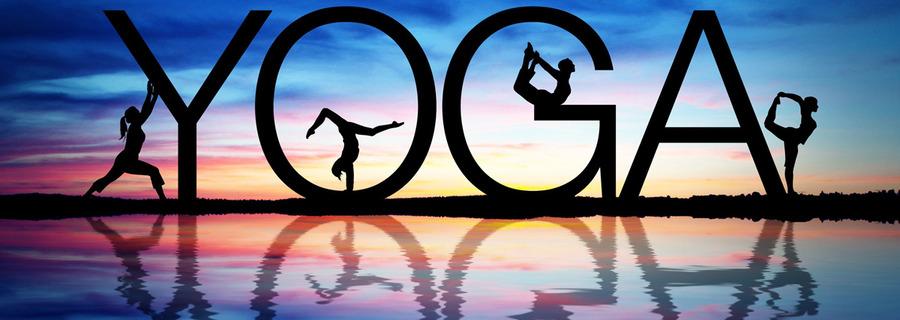 Practice Yoga everyday