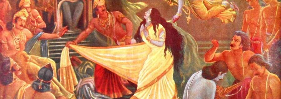 कौरव-पांडव