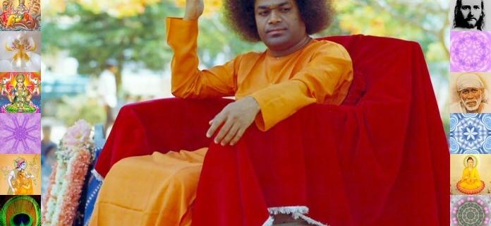 10 Quotes of Sri Sathya Sai Baba