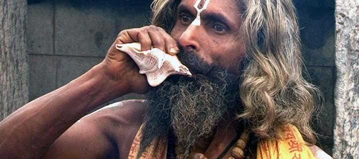 Purpose of Shankh