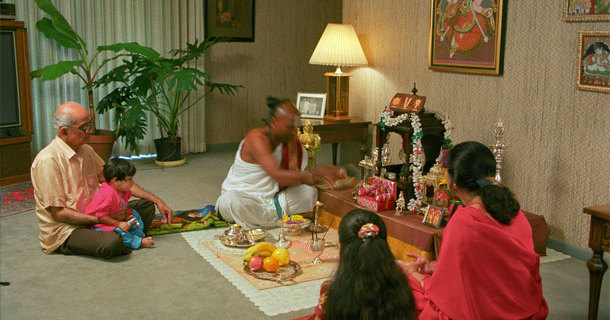 Significance of Ganesha Puja