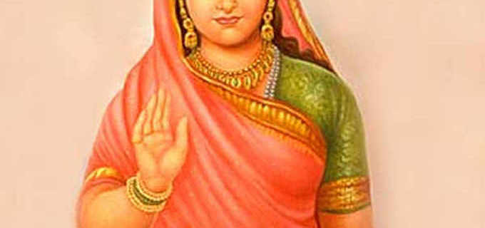 Sita was not biological daughter of Janak