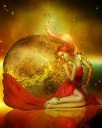Venus Goddess!