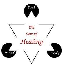 Healing - Mind, body, spirit
