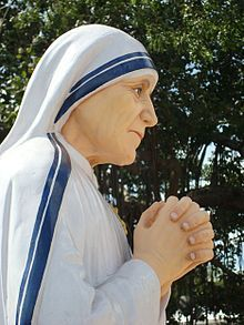 A Tribute to Mother Teresa