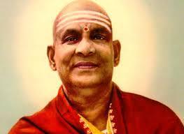 Kuppuswami as Sivananda...