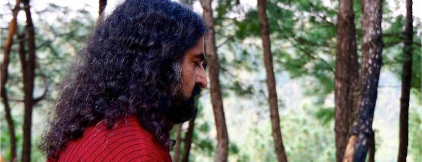 Mohanji in Dharamsala