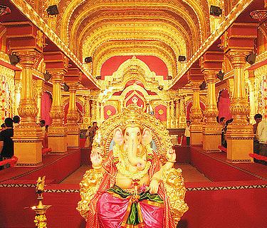 Lord Ganesha popular blogs