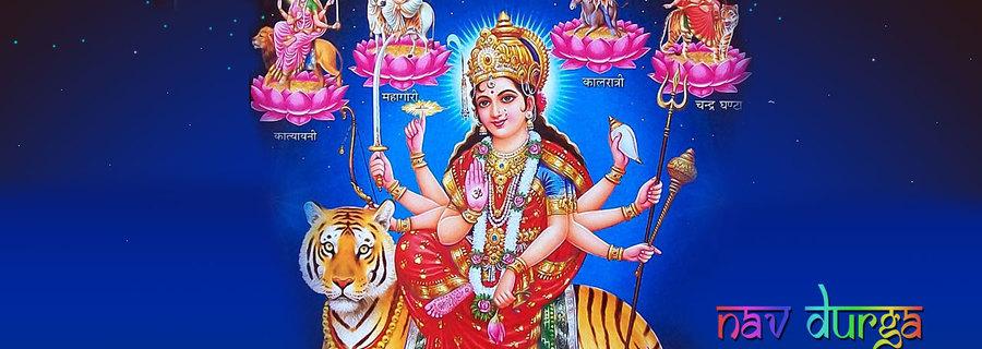 25 Mind-blowing facts about Goddess Durga & Durga-Puja