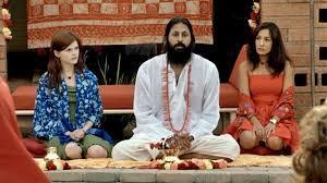 2. Vali asks lord Rama