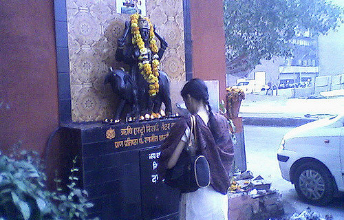 शनि चालिसा – Shree Shani Chalisa