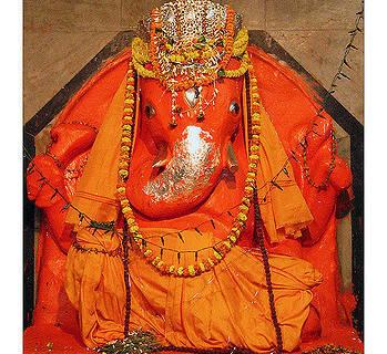 Wishing You Happy Ganesh Chaturthi-