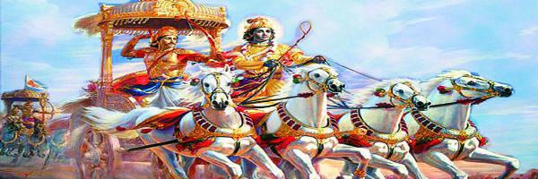 डेली शेयरिंग श्रीमद्भगवद गीता - अ१३ क्षेत्रक्षेत्रज्ञविभागयोग 13.9