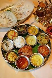 Sattvik Food