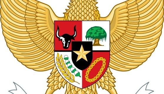Indonesian Garuda