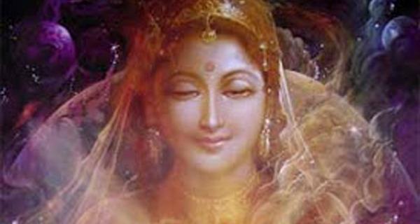 Durga is Uma, Daughter of Bengal !