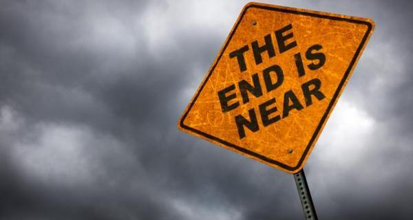 The end of Kaliyuga