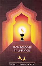 Bondage and liberation....