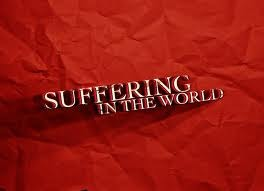 1  Suffering Moves Us to Hold Tight to Jesus