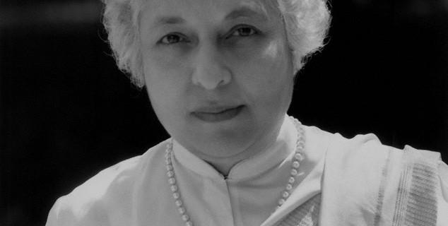 3. Vijaya Lakshmi Pandit: First Indian President of the UN General Assembly