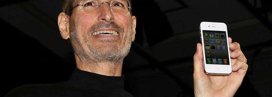 Steve Jobs – Apple