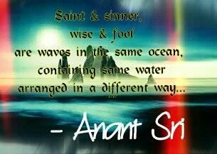 Anant Sri