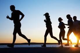 Jogging vs Dieting
