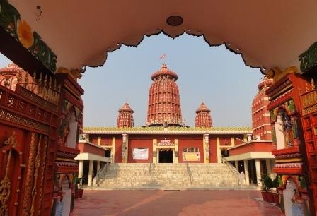 Ram Mandir - Devotees
