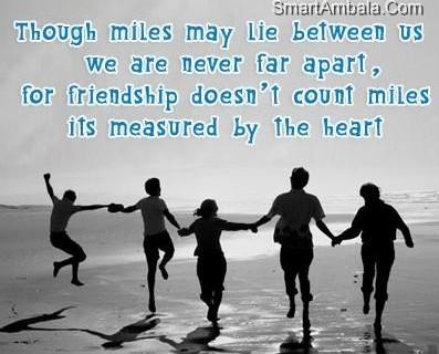 Poem on Best Friend