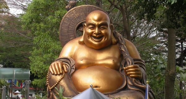 Hinduism versus Buddhism