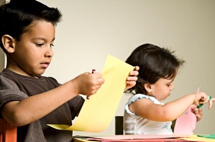Spiritual lessons for kids