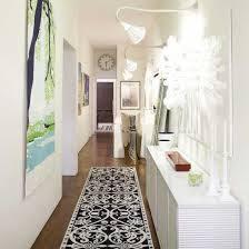 1. Embrace the Hallway