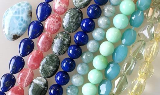 Why wear lucky gemstone