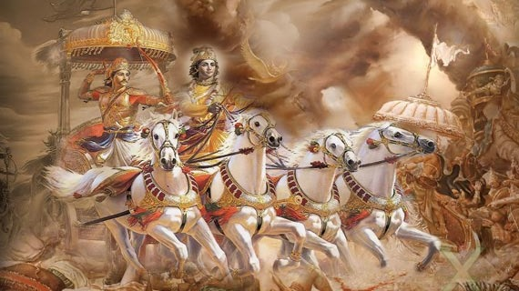 How is Mahabharata relevant today?