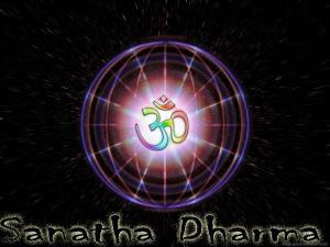 Sanatha Dharma