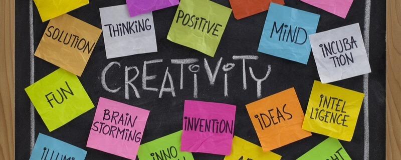 SPIRITUALITY GIVES FREEDOM FREEDOM GIVES CREATIVITY
