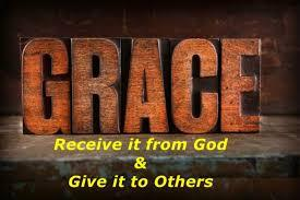 God's grace enables us to promote obedience to the faith