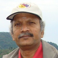 Gangadharan G Ramalingam
