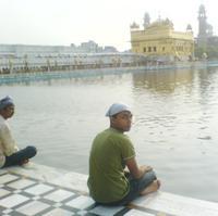 Ansh Dwivedy