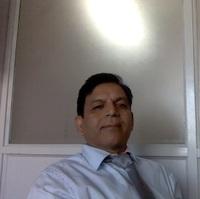 Mukul Saxena
