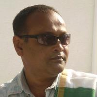 Anupam Majumdar