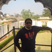Tirtha Mohanty