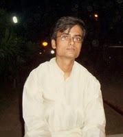 Amit Agrahari