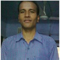 Pushkar Bisht