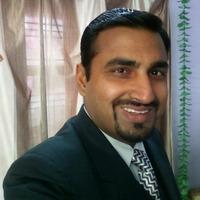 Amarendra Pandey