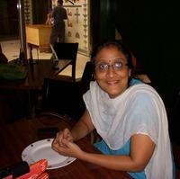 Akilaa Venkataramani