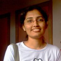 Pratiksha Wadkar